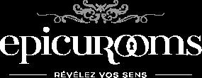 Logo EpicuRooms - Maison d'hôte romantique