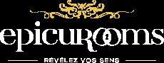 Logo EpicuRooms - Maison d'hôte de charme